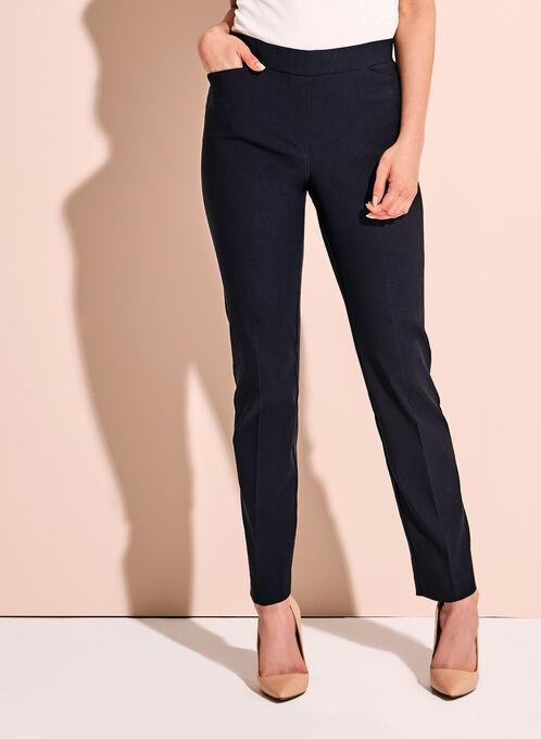 7 8 length pants women 39 s clothing melanie lyne. Black Bedroom Furniture Sets. Home Design Ideas