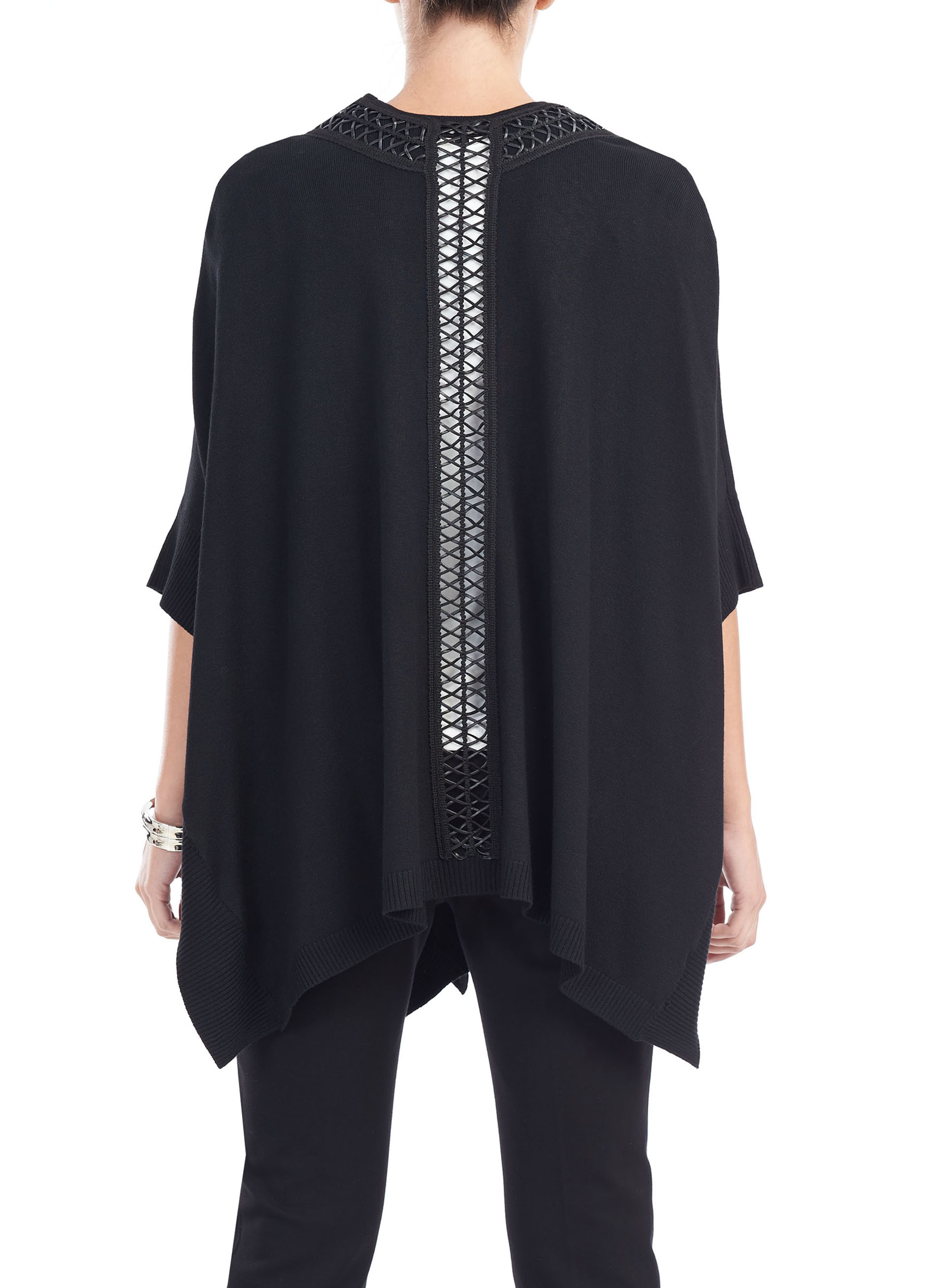 Knitting Pattern Kimono Cardigan : Kimono Sleeve Knit Cardigan FREE Shipping* Melanie Lyne