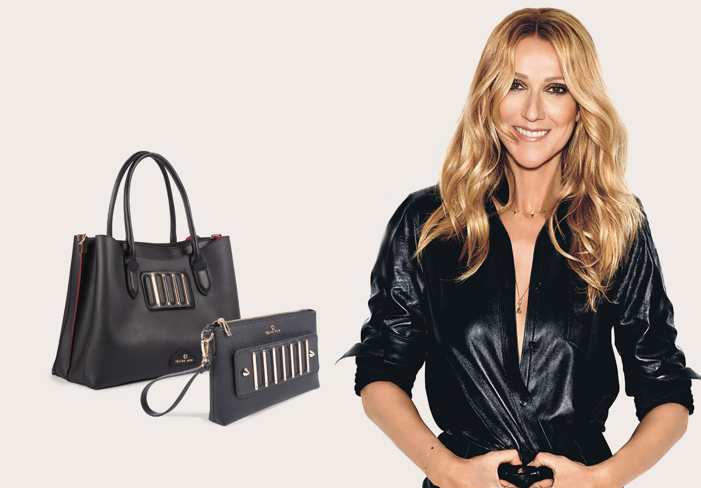 Melanie Lyne Céline Dion Collection