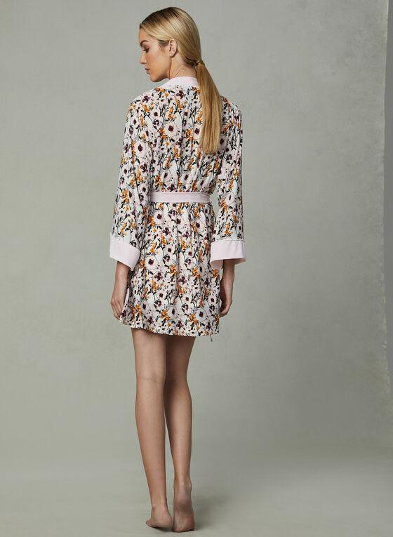 Nanette Lepore - Nightshirt Robe Set, Multi, hi-res