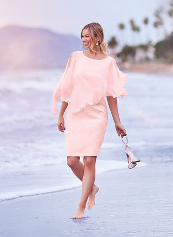 Pretty in Blush Pink, , hi-res