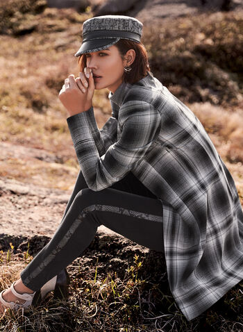 Perfect in Plaid, ,