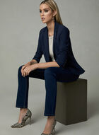 Carreli Jeans - Straight Leg Jeans, Blue, hi-res