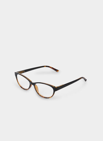 Smaller Frame Eyeglasses, Brown,  eyeglasses, glasses, canada, tortoise shell, fall 2019, winter 2019