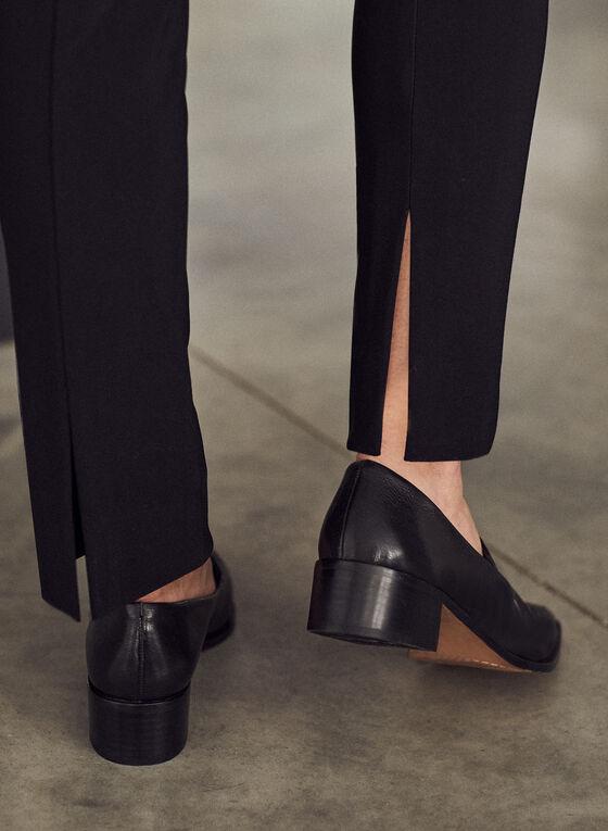 Joseph Ribkoff - Pantalon pull-on à jambe droite, Noir