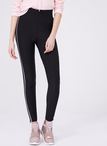 Frank Lyman - Pull-On  Leggings, Black, hi-res