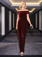 "The ""Lavishly Velvet"" Look, , hi-res"