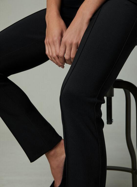 Joseph Ribkoff - Legging à coutures apparentes, Noir, hi-res