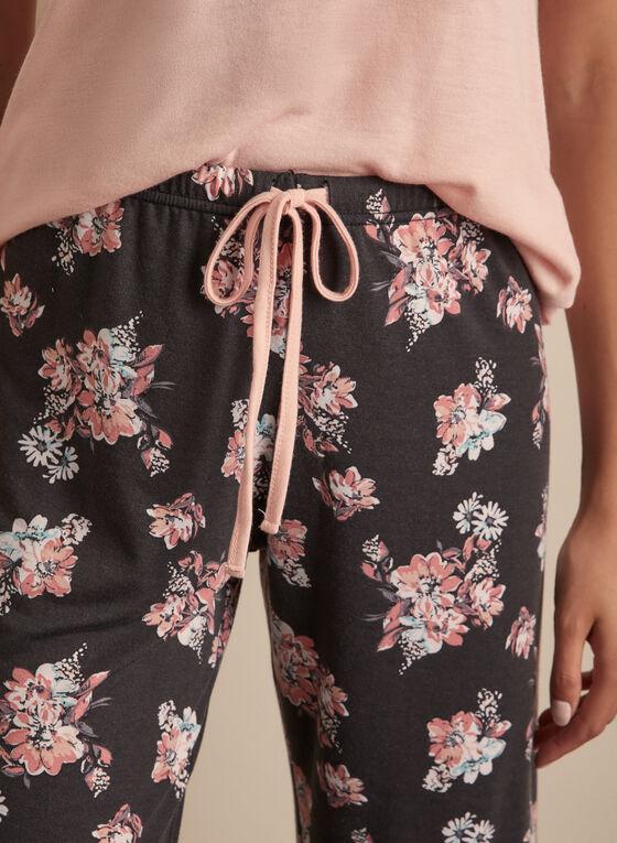 Comfort & Co. - Two-Piece Pyjama Set, Pink
