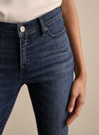 Julia Slim Leg Jeans, Blue