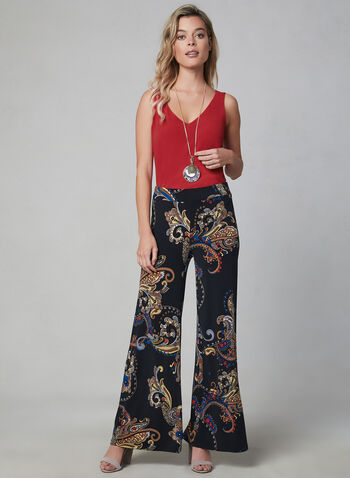 ed5560f5e85017 Wide Leg & Palazzo Pants for Women | Melanie Lyne