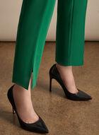 Slim Leg Amber Pants, Green