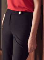 Lauren Fit Pants, Black