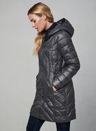 BCBGeneration - Packable Jacket, Grey, hi-res