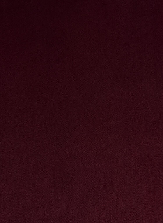 Calvin Klein - Foulard pashmina , Rouge