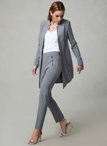 "The ""All-Season Suiting"" Look, , hi-res"