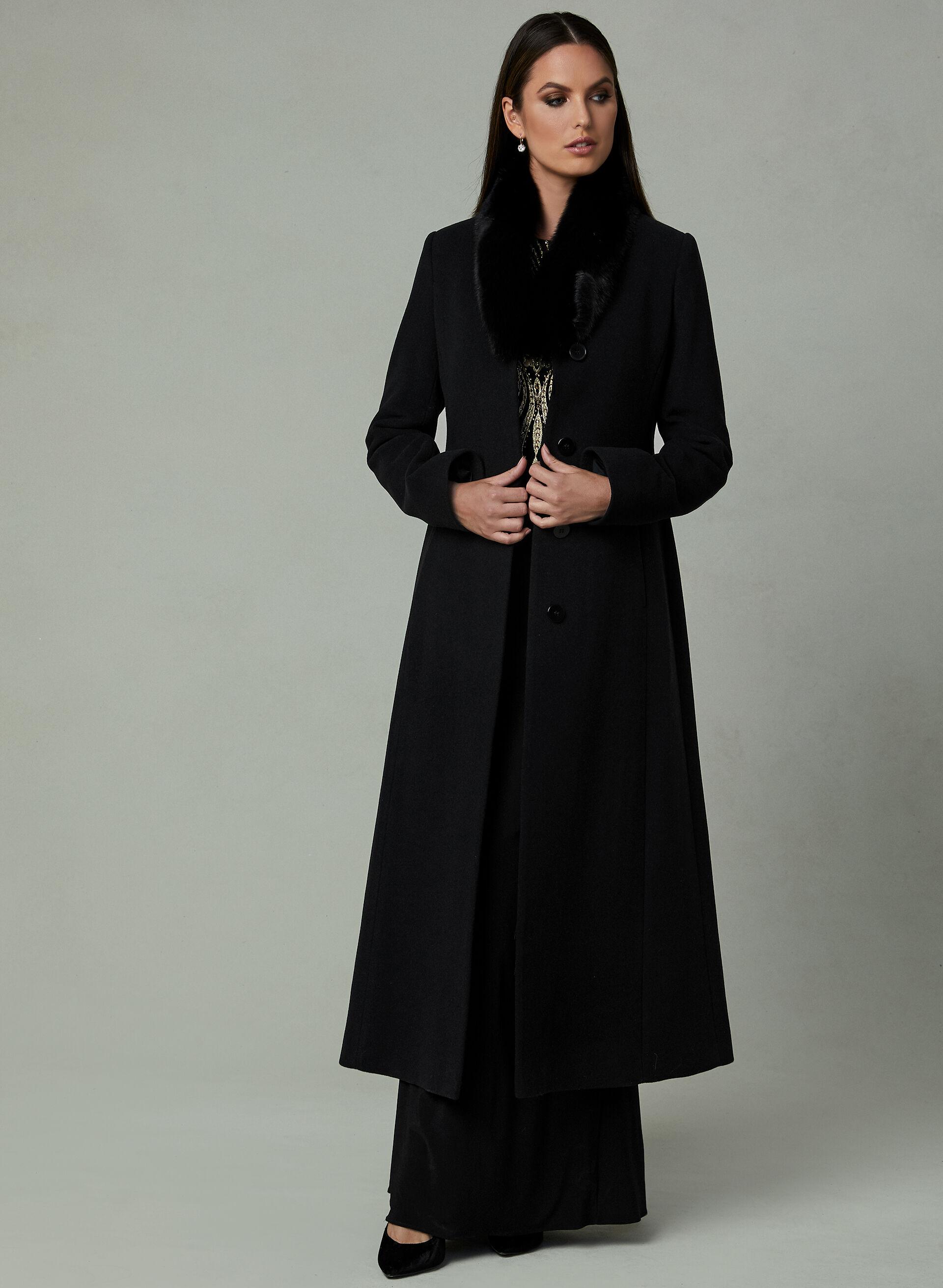 Pour Femme Manteaux Vêtements Lyne Melanie qUgXg5