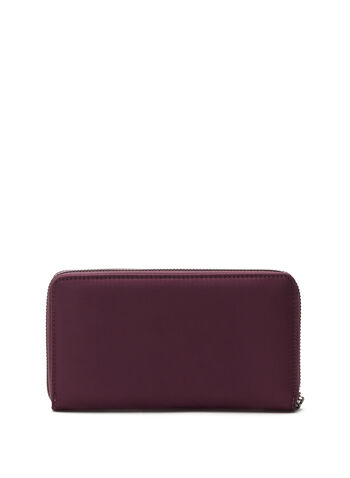 CÉLINE DION -  Presto Long Wallet, Red, hi-res