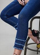 Charlie B - Capri Jeans, Blue, hi-res