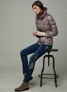 Kenneth Cole - Down Coat, Pink, hi-res