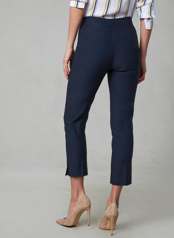 Ultra Tech Capri Pants, Blue