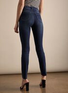 Super Soft Slim Leg Jeans, Blue