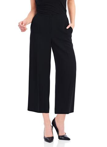 Louben - Wide Leg Culottes, , hi-res