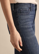 Julia Slim Leg Jeans, Blue
