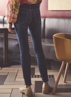 Slim Leg Jeans, Blue