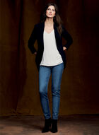 Super Soft Slim Leg Jeans, Blue, hi-res
