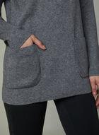 Conrad C - Tunique en tricot, Gris, hi-res