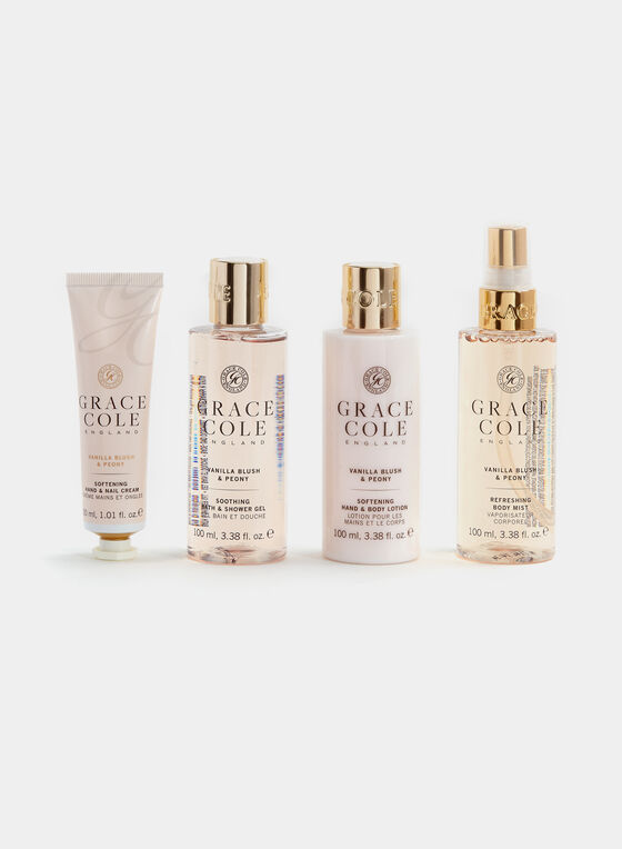 Grace Cole - Body Care Travel Set, Multi, hi-res