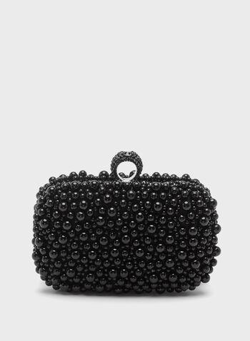 Pochette en perles, , hi-res