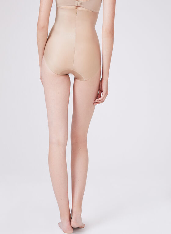 Body Hush – High Waist Panty, Off White, hi-res