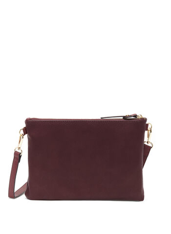 CÉLINE DION - Symphony Clutch, Red, hi-res