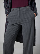 Soho Wide Leg Pants, Grey