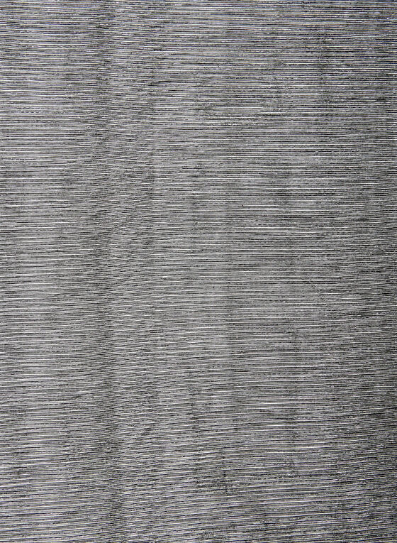 Textured Scarf, Grey, hi-res