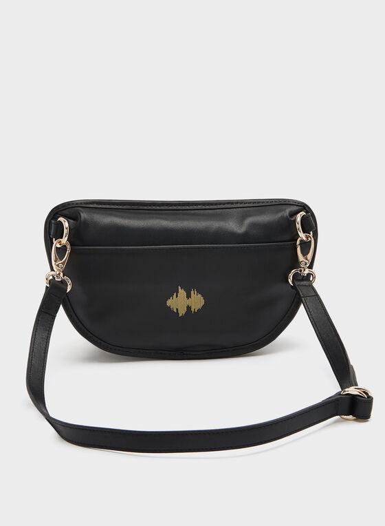 Céline Dion - Belt Bag, Black, hi-res