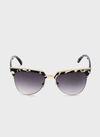 Tort Sunglasses , Black, hi-res