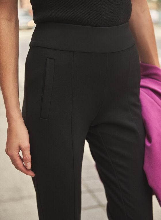 Madison Pull On Pants, Black