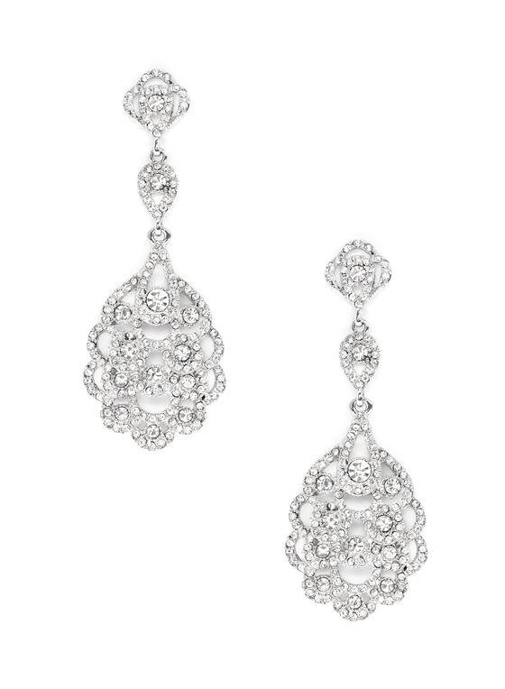 Crystal Chandelier Earrings | Melanie Lyne
