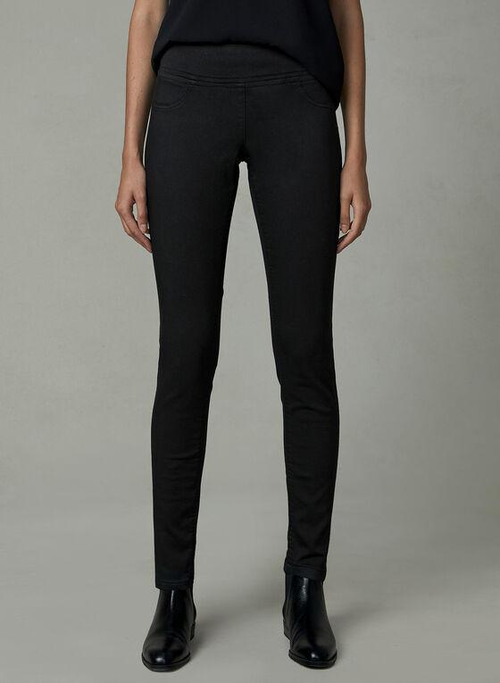 Carreli Jeans - Slim Leg Jeans, Black, hi-res