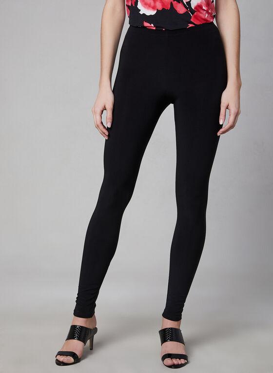 Compli K - Legging simple, Noir, hi-res