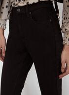 Yoga Jeans - Essential Slim Leg Denim, Black