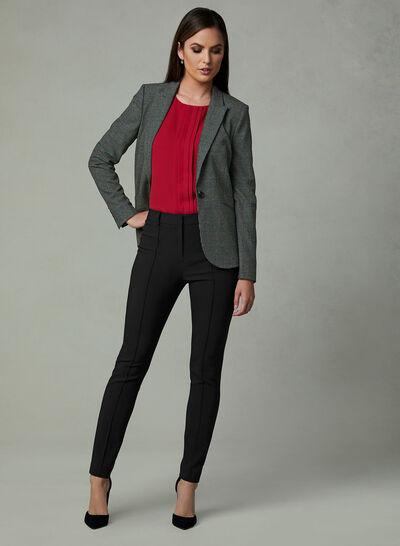 Slim Leg Daphne Pants