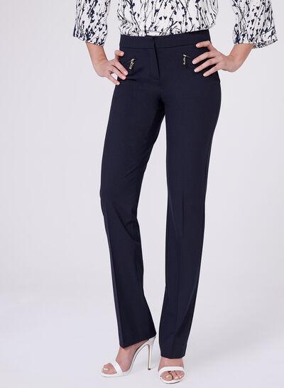 Lauren Straight Leg Pants