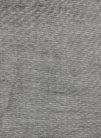 Metallic Scarf, Black,  sparkle, shine, metallic, scarf, neckie, plisse, oblong, fall 2019, winter 2019