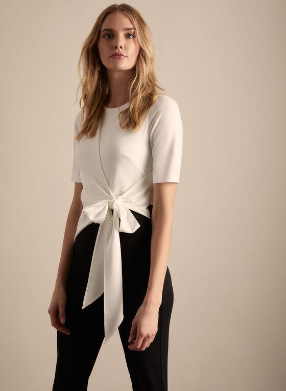 Adrianna Papell - Combinaison à blocs de couleurs, Noir
