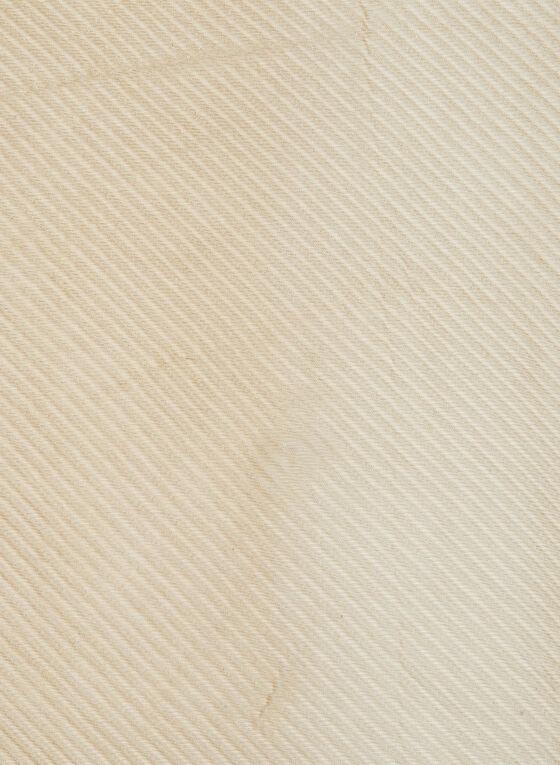 Textured Glitter Scarf, Gold, hi-res