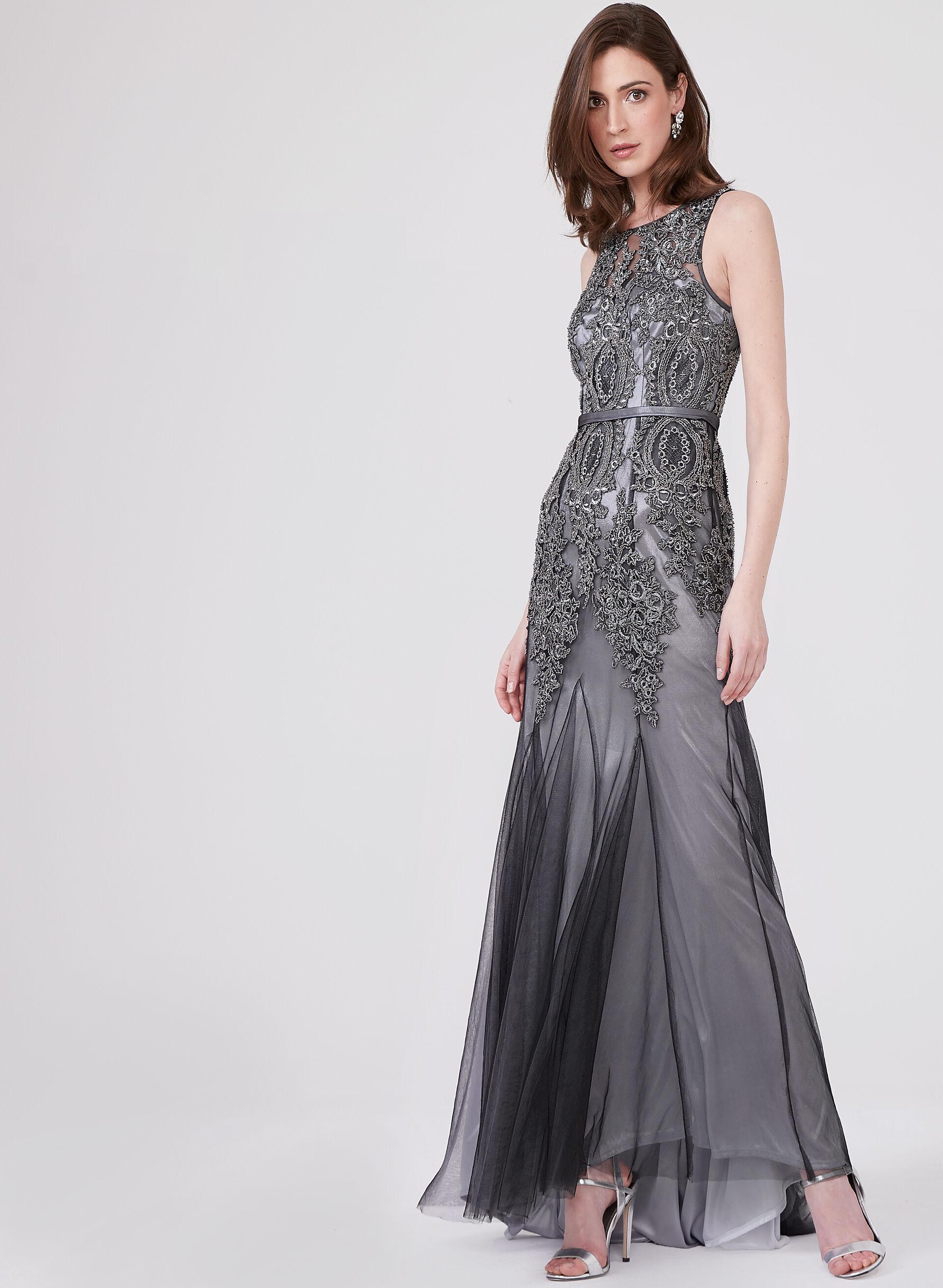 Bra to wear with lace back dress